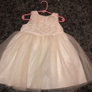 Beautiful toddler dress